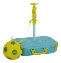 Mookie speelset 3-in-1 swingball, soccer swingball & tailball-Artikeldetail