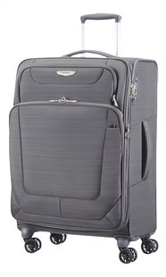 Samsonite Valise souple Spark Spinner EXP grey 67 cm-Avant