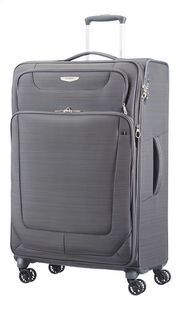 Samsonite Valise souple Spark Spinner EXP grey 79 cm