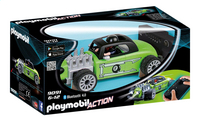 Playmobil speelset Action 9091 RC Hot Rod Racer