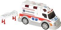 DreamLand ambulance