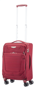Samsonite Valise souple Spark Spinner classic red 55 cm-Image 1
