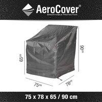 AeroCover Beschermhoes voor loungezetels polyester L 75 x B 78 x H 90 cm-Artikeldetail