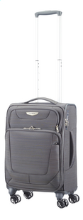 Samsonite Valise souple Spark Spinner grey 55 cm-Image 1