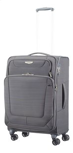 Samsonite Valise souple Spark Spinner EXP grey 67 cm-Image 1