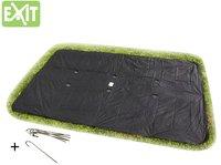 EXIT bâche pour trampoline 3,66 x 2,14 m-Avant