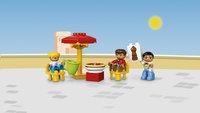 LEGO DUPLO 10834 Pizzeria-Artikeldetail