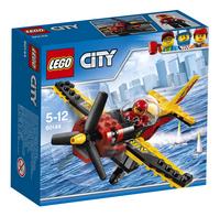 LEGO City 60144 Racevliegtuig