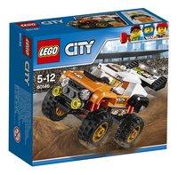LEGO City 60146 Stunttruck