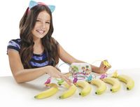 Project Mc² set de jeu Circuit Beats-Image 1
