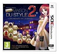 Nintendo 3 DS Maison du Style 2 : Les reines de la mode FR