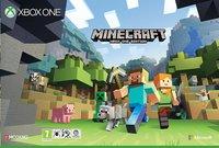 XBOX One S 500 GB + Minecraft-Image 1