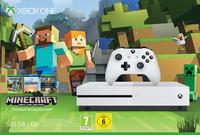 XBOX One S 500 GB + Minecraft-Image 2
