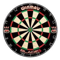 Dartbord Winmau Blade 4 Competitie