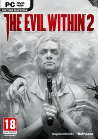 PC The Evil Within 2 ENG/FR