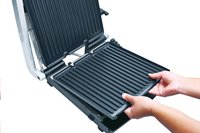 Solis Multigrill Grill & More 7952-Afbeelding 3