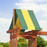 Backyard Discovery portique et toboggan Sunnydale Prestige-Image 6