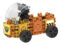 Clicformers Mini Construction Set 4-in-1-Rechterzijde