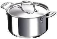 Beka Cookware kookpot Chef 24 cm - 5 l