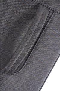 Samsonite Valise souple Spark Spinner EXP grey 79 cm-Côté droit