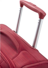 Samsonite Zachte reistrolley Spark Spinner classic red 55 cm-Bovenaanzicht