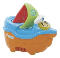 VTech Blub Blub Bad Ziggy Zeilboot