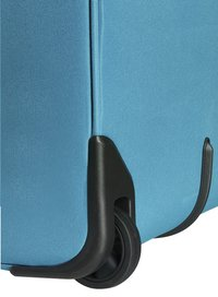 American Tourister Valise souple Funshine Upright blue ocean 55 cm-Base