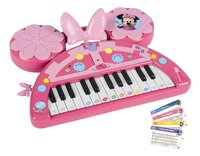 Keyboard Minnie Mouse-Vooraanzicht