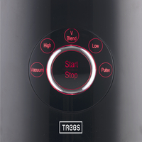 Trebs Blender Vacuüm-Artikeldetail