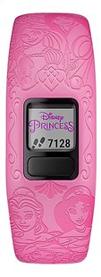 Garmin bracelet connecté Vivofit junior 2 Disney Princess rose-Avant