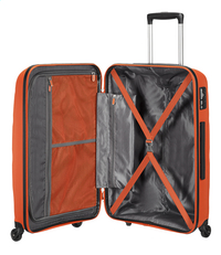 American Tourister Valise rigide Bon Air Spinner flame orange 66 cm-Détail de l'article