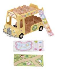 Sylvanian Families 5275 - Bus crèche à 2 étages-commercieel beeld