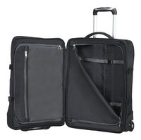 American Tourister Reistas op wieltjes Road Quest Upright solid black 55 cm-Artikeldetail