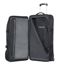 American Tourister Sac de voyage à roulettes Road Quest Upright solid black 80 cm-Détail de l'article