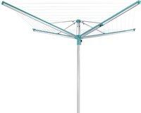 Leifheit séchoir-parapluie Linomatic Deluxe 600 60 m-Avant