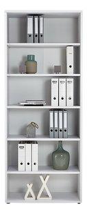 Boekenkast Calvia 8 - 6 planken -Afbeelding 2