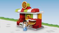 LEGO DUPLO 10834 Pizzeria-Afbeelding 4