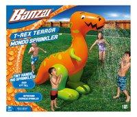 Banzai waterspeelgoed T-Rex Terror-Vooraanzicht