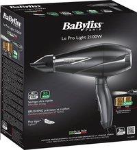 BaByliss haardroger Pro Light 6609E-Vooraanzicht
