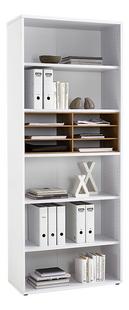 Boekenkast Calvia 8 - 6 planken -Afbeelding 3