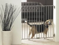 Hondenhek Dog Barrier indoor