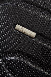 American Tourister Harde reistrolley Houston City Spinner black 75 cm-Artikeldetail