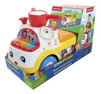 Fisher-Price loopwagen Little People Ultimate Music Parade Ride-on-Rechterzijde