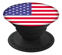 PopSockets Phone grip American Flag