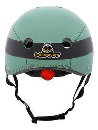 Mini Hornit casque vélo pour enfant Lids Military Green-Arrière