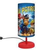 Lampe de chevet Pat' Patrouille bleu