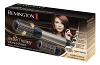 Remington Warmeluchtborstel Volume & Protect Keratin Therapy AS8110-Vooraanzicht