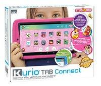 Kurio tablette Connect 7/ 16 Go Studio 100 rose-Côté gauche