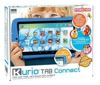 Kurio tablette Connect 7/ 16 Go Studio 100 bleu-Côté gauche