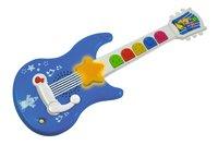 Bumba Ma première guitare-Avant